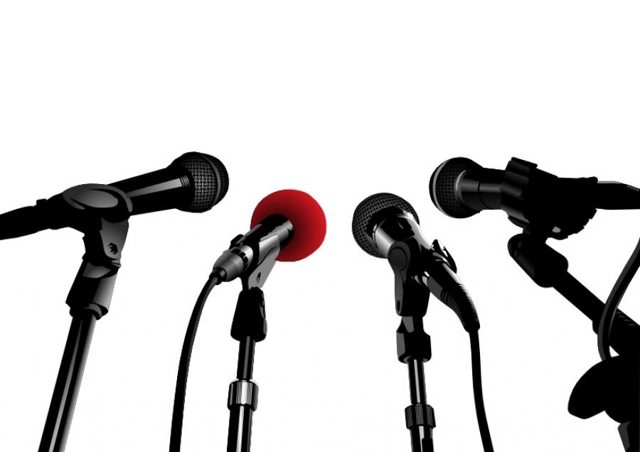Press konferencija povodom 1. Decembra