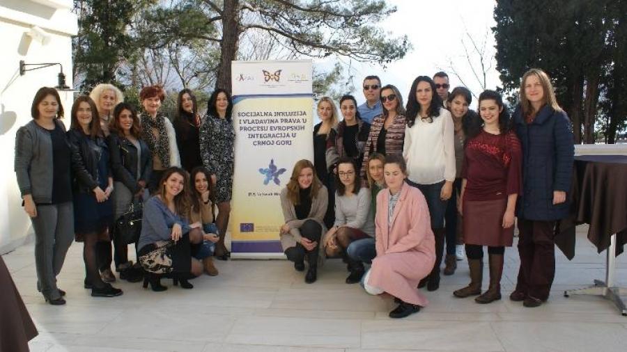 Održan prvi modul treninga za upravljanje i pisanje projekata finansiranim iz fondova EU
