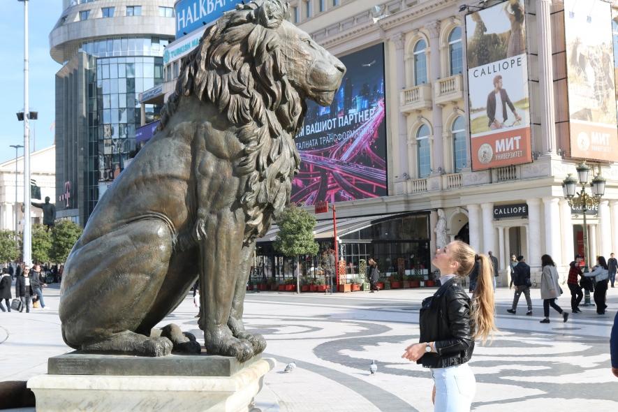 Skoplje II dio