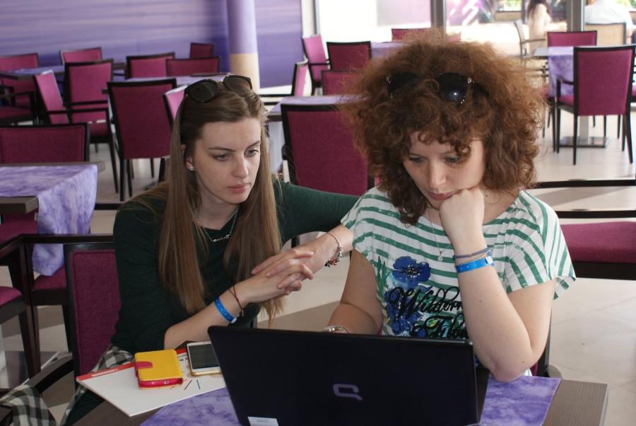 Članice IRIS mreže planiraju unapređenje socijalnih servisa