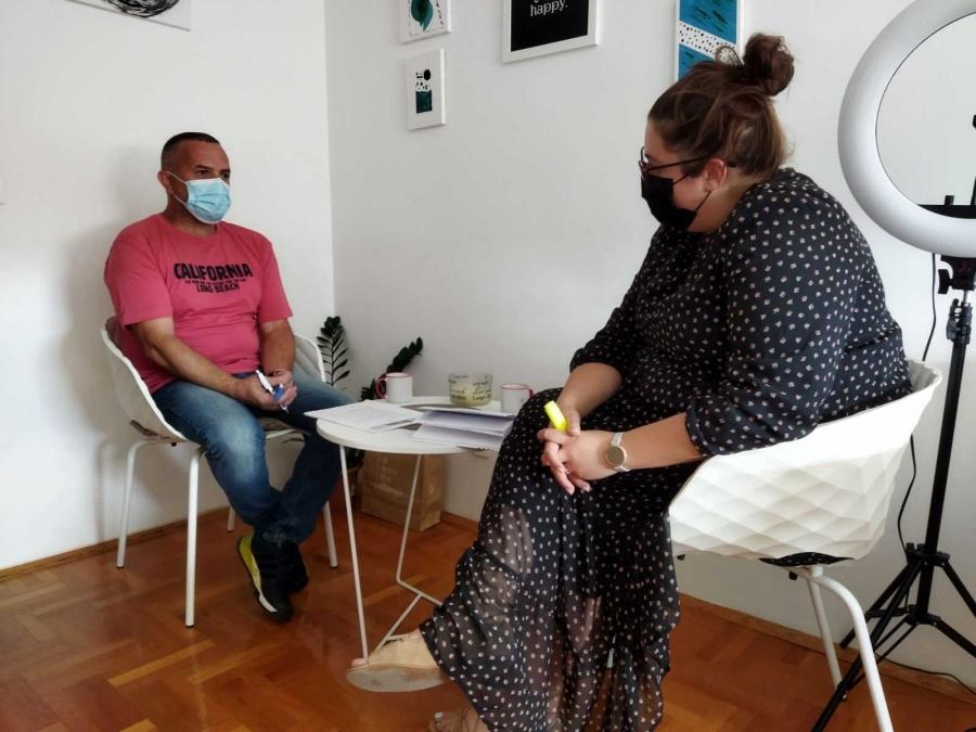 Neophodno poboljšati saradnju u oblasti kontrole virusnog hepatitisa u Crnoj Gori