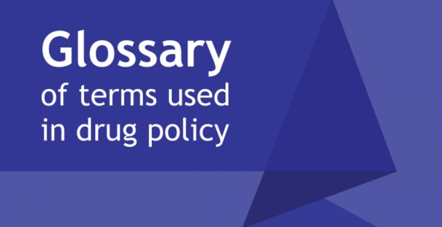 DPNSEE objavio rječnik sa terminima vezanim za droge