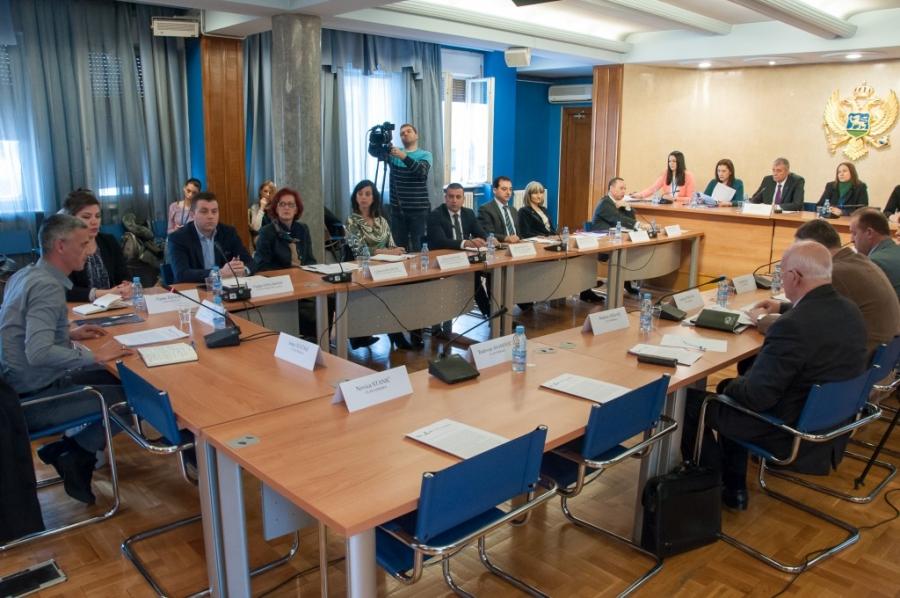 CAZAS na 119. sjednici Odbora za zdravstvo, rad i socijalno staranje