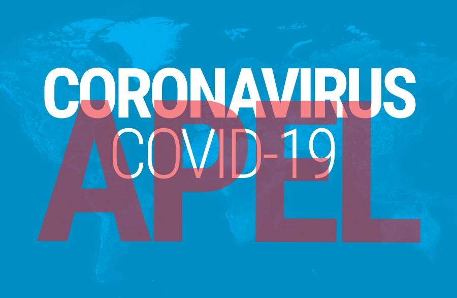 Javni poziv za zaštitu ranjivih grupa od korona virusa COVID-19